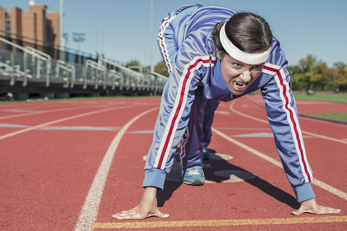 A keresőoptimalizálás is olyan mint a futás